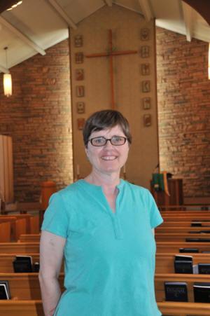 Pastor Barbara Essen