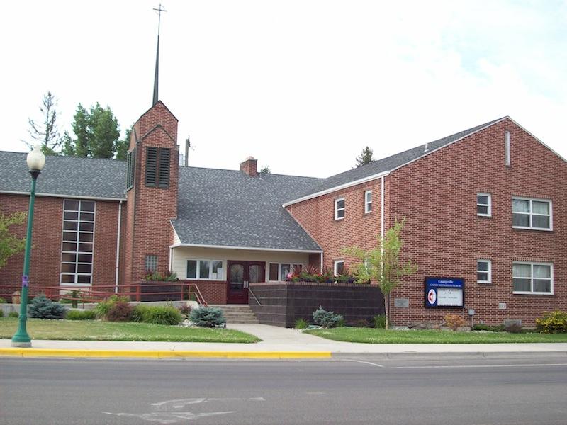 Grangeville United Methodist Church